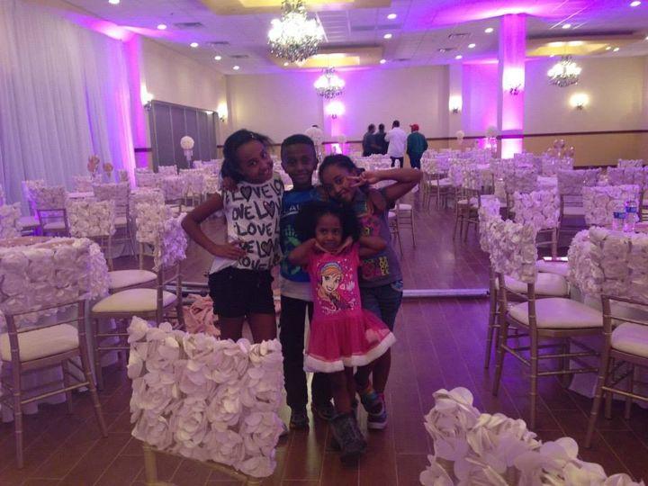 High Point Event Center Venue Dallas Tx Weddingwire