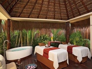 Couples Spa