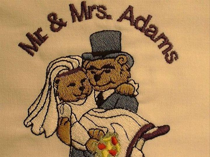 Tmx 1233293299234 BearsoverthreshforWedWire Arnold wedding favor