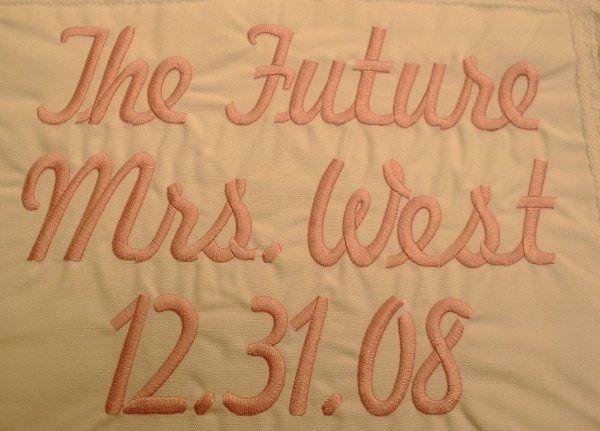 Tmx 1233293413703 WdgfuturemrsforWedWire Arnold wedding favor