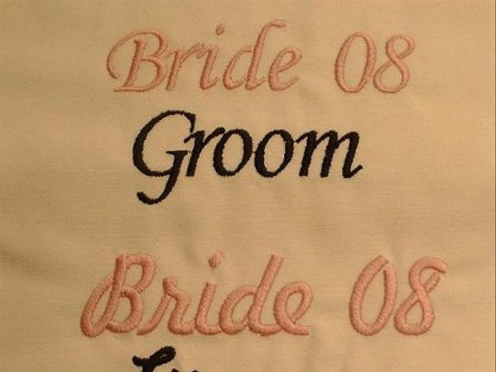 Tmx 1233293470953 Wdgb%26gsamplerforWedWire Arnold wedding favor