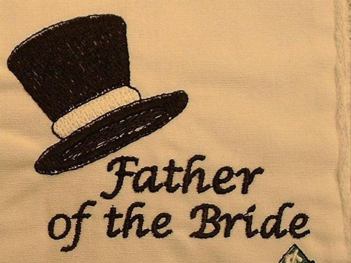 Tmx 1233293566859 Fatherbrideforwedwire Arnold wedding favor
