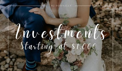 RJ Donnelly Weddings | Video + Photo