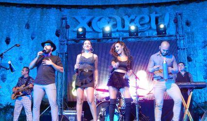 Safari Feast Live Music Band