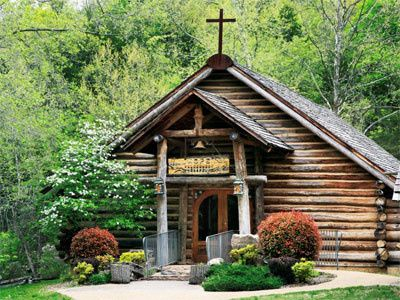 Hope Wilderness Chapel