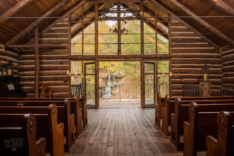 Hope Wilderness Chapel