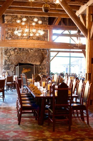 Canyon Grill Restaurant