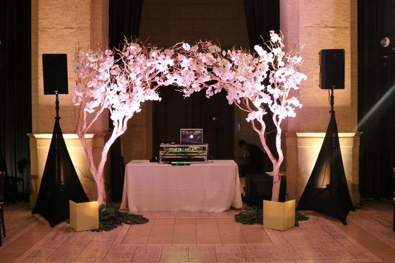 Standard DJ Setup