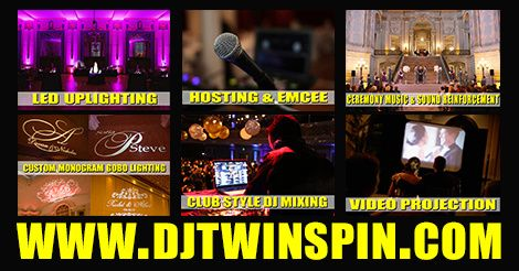 Twin Spin Entertainment