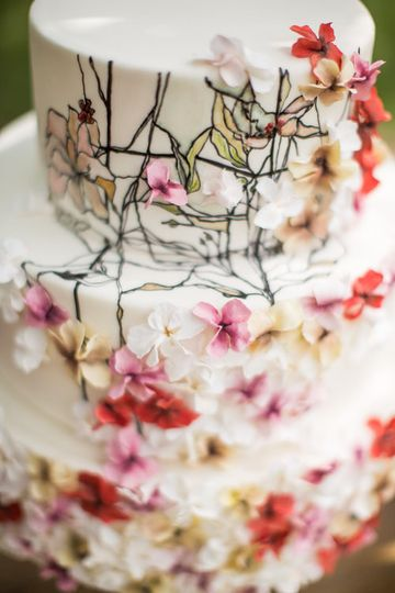 Miam Cake   Scarlett Kilzer