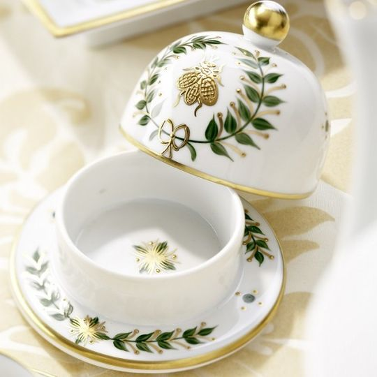 Personalized Wedding China and Wedding Gifts from Paris, France
