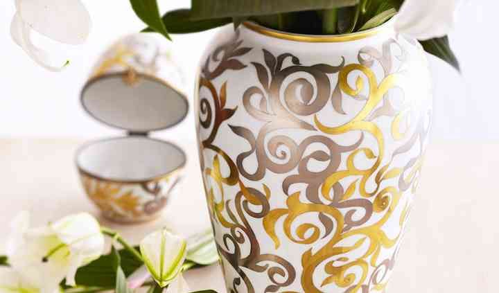 Laure Selignac French Limoges Porcelain