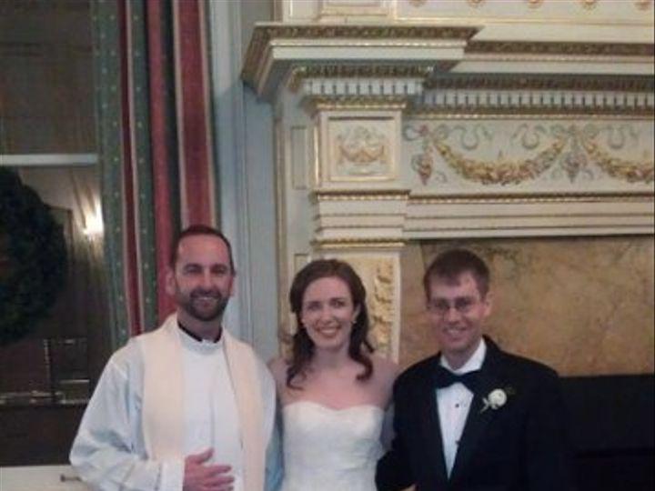 Tmx 1324183626123 Jimlaurennick Beacon, New York wedding officiant