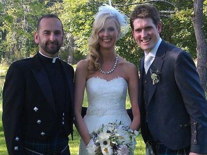 Tmx 1344043426542 Jimleslieandrew Beacon, New York wedding officiant