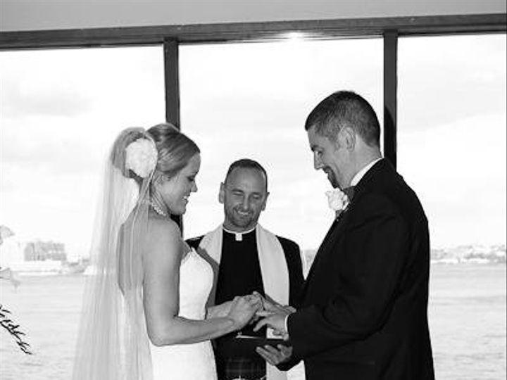 Tmx 1344312310323 Kaitlynmejimring Beacon, New York wedding officiant