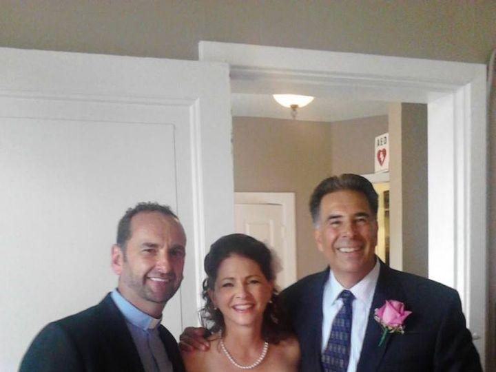 Tmx 1372635788097 Jimdawnkevin Beacon, New York wedding officiant