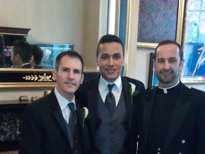 Tmx 1372636467064 3283271015042006588254369629754286402702005570971o Beacon, New York wedding officiant