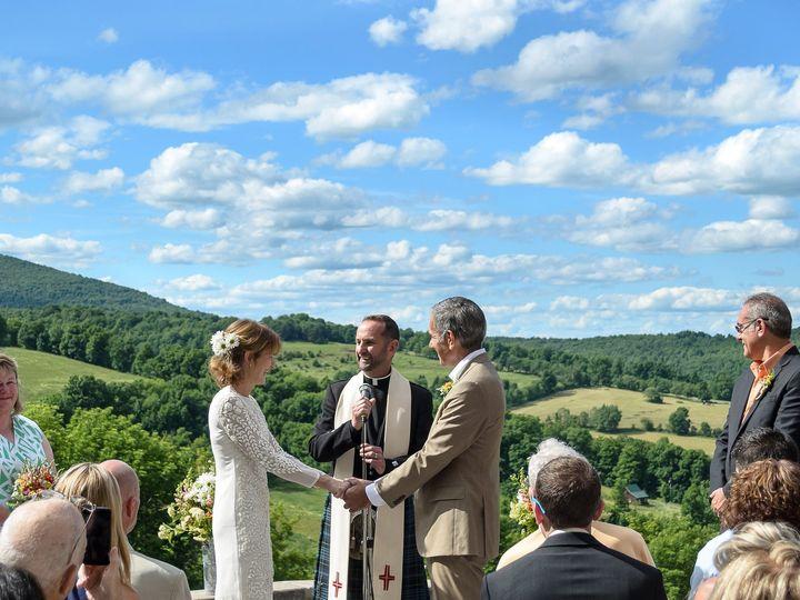 Tmx 1403897402498 Bhwjilltomjimview Beacon, New York wedding officiant