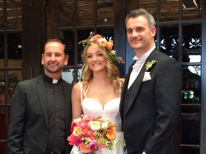Tmx 1403897843918 Bhwjimclareandy Beacon, New York wedding officiant