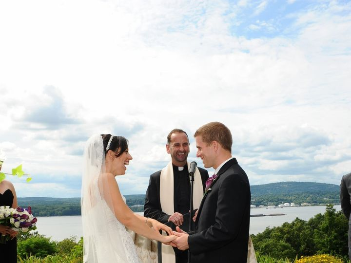 Tmx 1419873487959 Bhwkristenphiljimlaughing Beacon, New York wedding officiant