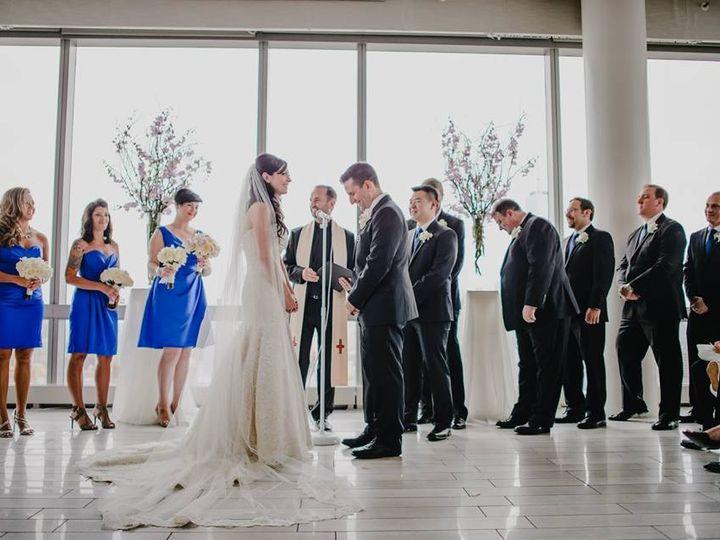 Tmx 1420554396544 Bhwcristybentalk Beacon, New York wedding officiant