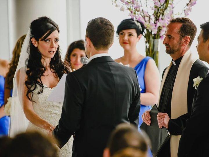 Tmx 1420554426783 Bhwcristybenjimvows Beacon, New York wedding officiant