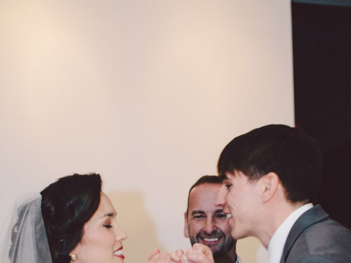 Tmx 1421539392415 Bhwtierneyvincetjimlittlefingers Beacon, New York wedding officiant