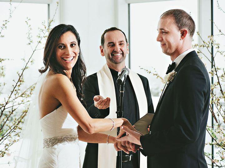 Tmx 1424447849561 Bhwjillmattringblessing Beacon, New York wedding officiant