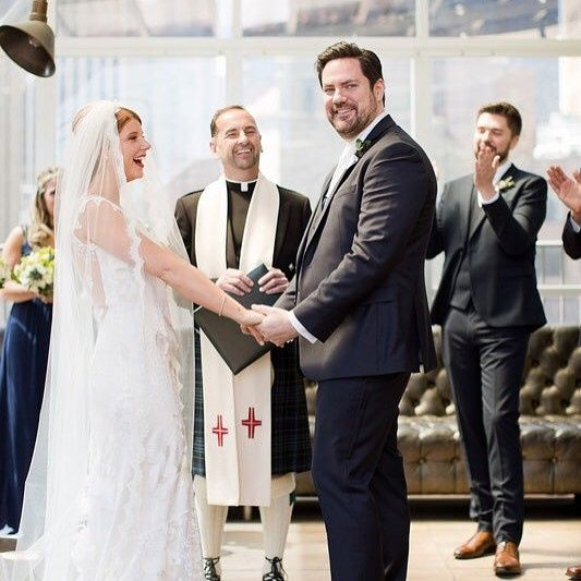 Tmx 1476062390226 1393456511229538511032912595480677992697375n Beacon, New York wedding officiant