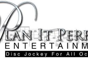 Plan It Perfect Entertainment