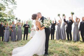 Ashleigh Elizabeth Weddings and Events
