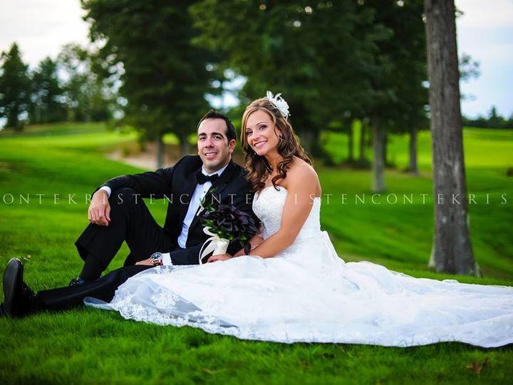Tmx 1499273107205 Holly  Davide Sitting Mapleville, RI wedding venue