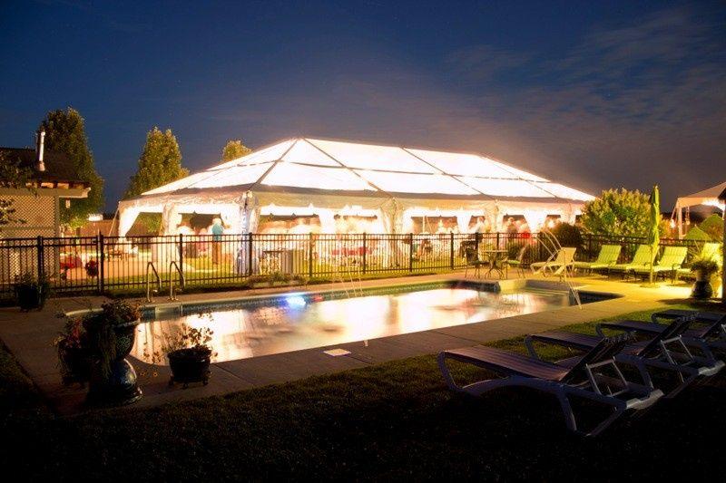 Blue Peak Tent And Event Rentals Event Rentals West