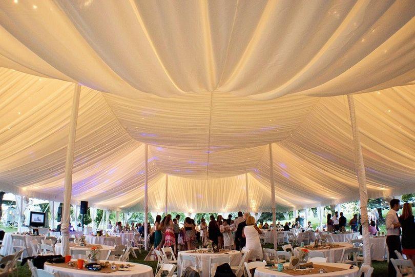 Blue Peak Tent and Event Rentals - Event Rentals - Batavia IL - WeddingWire & Blue Peak Tent and Event Rentals - Event Rentals - Batavia IL ...