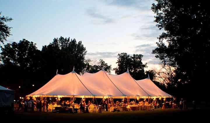 Blue Peak Tents