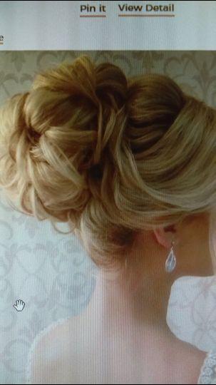 Hair Makes The Bride Beauty Health Albuquerque Nm Weddingwire