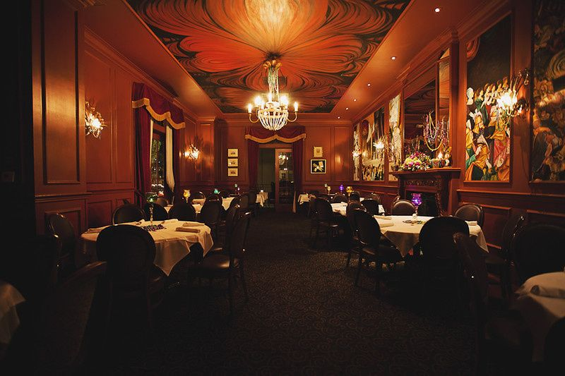 Ralph Brennan\'s Jazz Kitchen - Venue - Anaheim, CA - WeddingWire