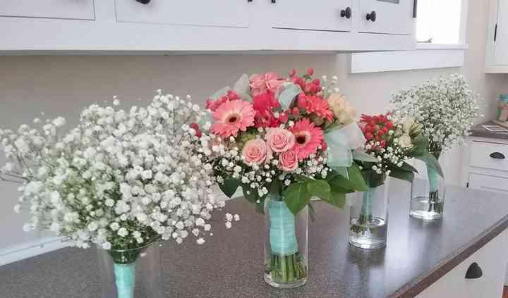 Knight's Flowers