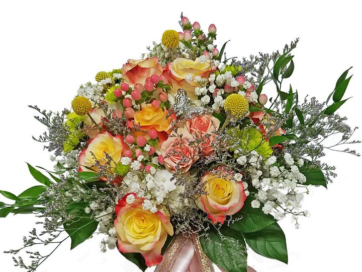 Tmx 1500471756017 903wb Ma Clinton, TN wedding florist