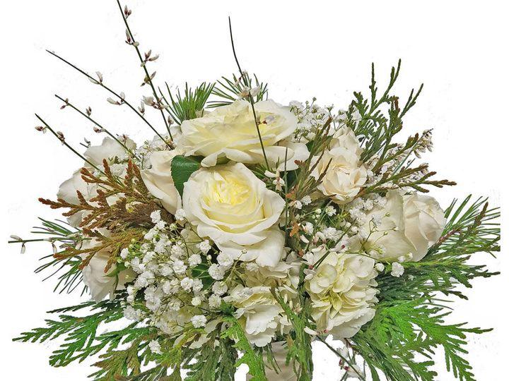 Tmx 1527858164 3656e99f21978fe9 1527858163 0776e30b9674c34f 1527858159919 3 903WB WB Clinton, TN wedding florist