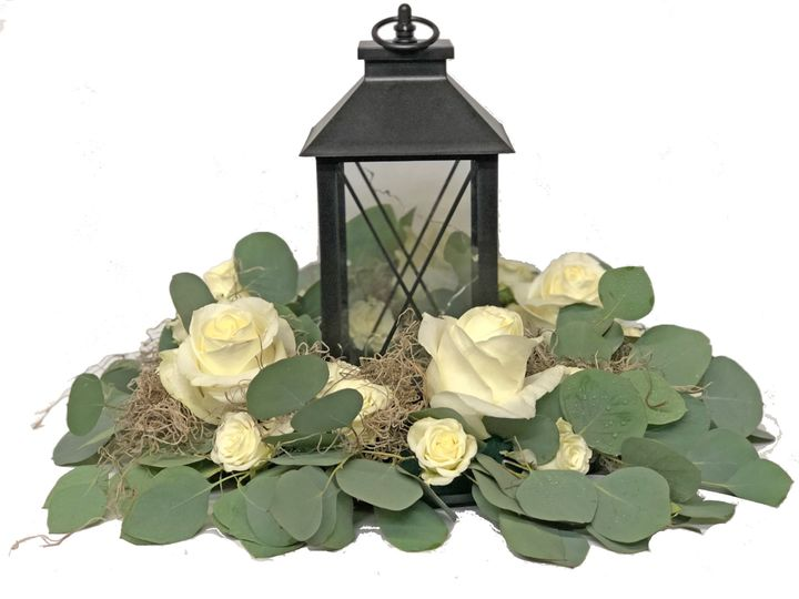 Tmx Lantern Arrangement 51 981761 1565014758 Clinton, TN wedding florist