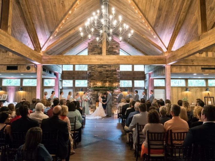 Tmx 1506372961383 Manners Nh Images   Indoor Ceremony Full Derry, NH wedding venue