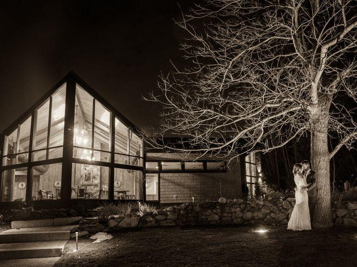 Tmx 1506373117458 Bw Point With Tree W0773touma 626 Derry, NH wedding venue