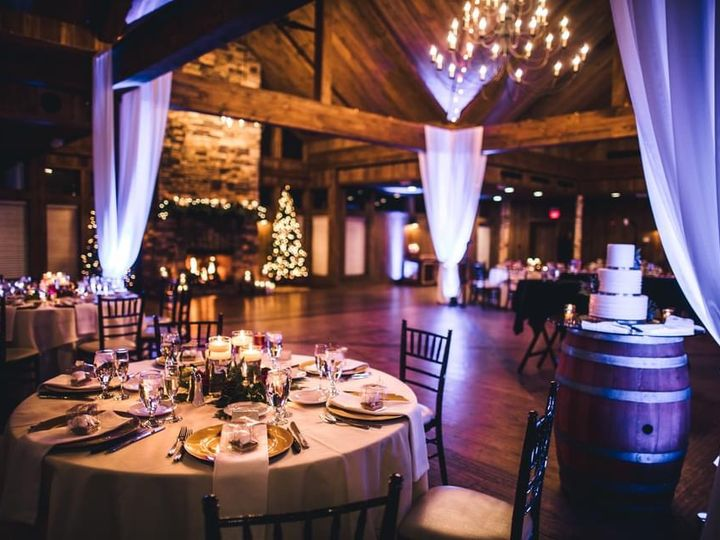 Tmx Winter Wedding 51 791761 160858110420321 Derry, NH wedding venue