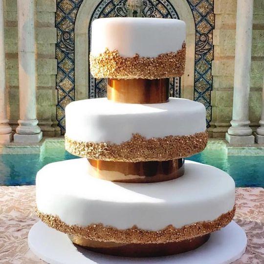 Sweet Guilt Cakes