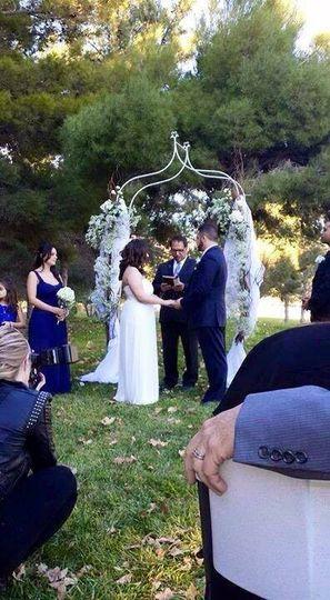 eddie wedding 1