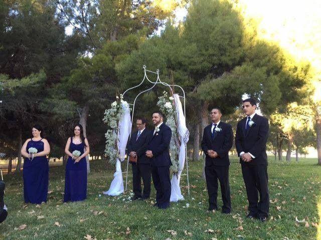eddie wedding 2