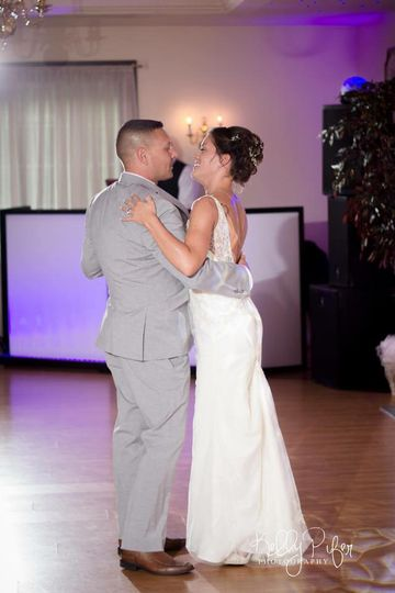 First dance - Kelly Piper Photography