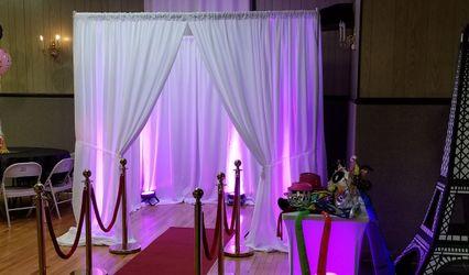 Photo Booth Dj Pro