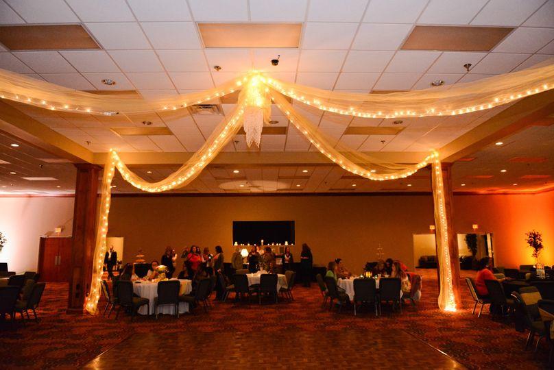 The Grande Event Center